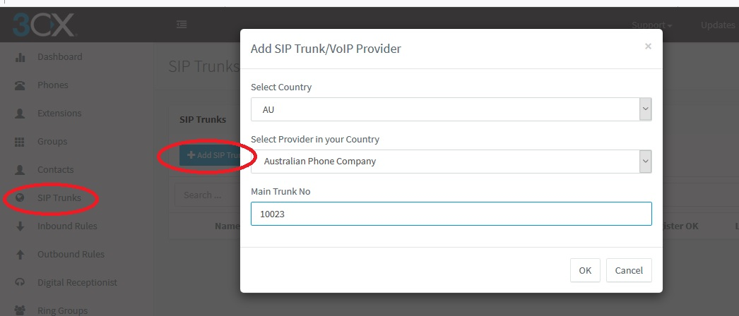 VoIP (Voice over IP provider) | Australian Phone Company – Business